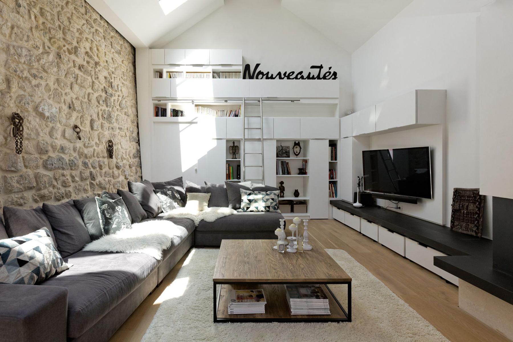 Maison 105v Pl Architectures